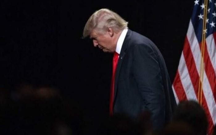 ترامپ دیگر نمیخواهد رئیسجمهور باشد