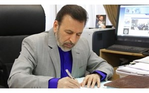 علیرضا معزی به سمت «معاون ارتباطات و اطلاعرسانی دفتر رئیس جمهور» منصوب شد