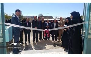 دانشگاه فرهنگیان ویژه خواهران در تربت حیدریه افتتاح شد