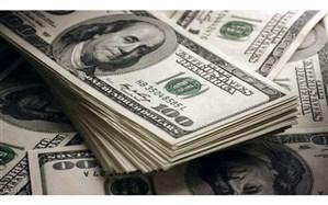 قاچاقچی دلار در آذربایجان غربی بیش از ۶۹ میلیارد ریال جریمه شد