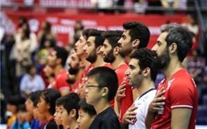 برنامه بازیهای تیم ملی والیبال ایران در المپیک 2020 اعلام شد