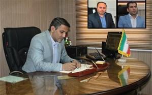 مشاور اجرایی مدیر کل و  معاون پژوهش و برنامه ریزی آموزش و پرورش استان زنجان منصوب شدند