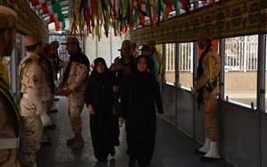 ورود ۱۵۰۰ زائر غیرایرانی اربعین به کشور از مرز بازرگان