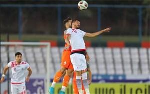 زمان برگزاری یک بازی از یک هشتم نهایی جام حذفی تغییر کرد