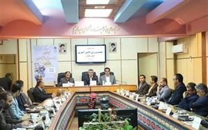 انتخاب رئیس جدید هیات ورزش دانش آموزی استان گیلان برگزار شد