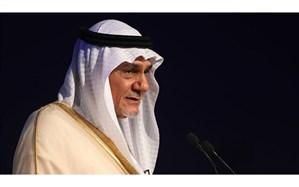 ترکی الفیصل: امکان مذاکره عربستان و ایران وجود دارد
