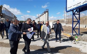 معاون عمرانی استاندار آذربایجان شرقی تاکید کرد: پروژههای عمرانی باید با اصول مهندسی انجام شود نه دیدگاههای شخصی