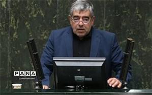 محمد قمی:  دولت برای احداث کمربندی شهرستان پاکدشت صد و پنجاه و پنج میلیارد تومان بودجه اختصاص داده است