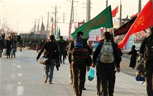 رئیس سازمان امداد و نجات: ۱۹ هزار زائر اربعین در سراسر ایران درمان سرپایی شدند