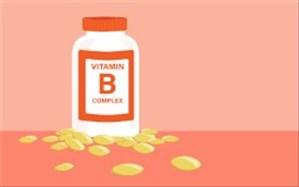 مصرف ویتامین B و خطر شکستگی لگن