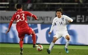 انتخابی جام جهانی؛ صلح یک امتیازی در فوتبال سیاسی