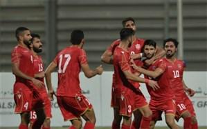 انتخابی جام جهانی؛ کابوس بحرین برای ایران زنده ماند