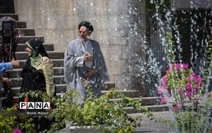 پیام تبریک وزیر اطلاعات به فرمانده کل سپاه برای دستگیری  زم