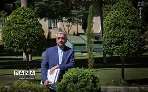 وزیر نیرو: با طرح انتقال آب دریای خزر به سمنان نه موافقت شده نه موافقت مشروط