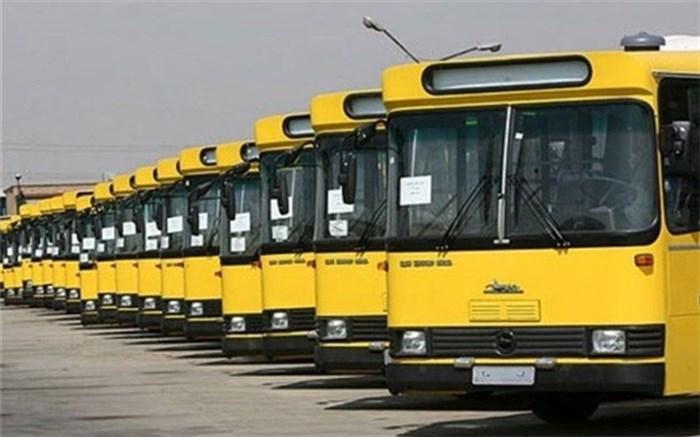 اتوبوسرانی اربعین