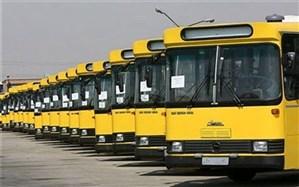 ۱۳ اتوبوس جدید وارد خطوط اتوبوسرانی تهران میشود