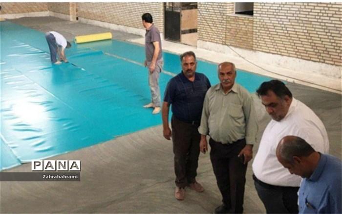 معاون امور عمرانی فرمانداری شهرستان پاکدشت : روستاهای پاکدشت بر ریل توسعه و پیشرفت قرار دارند