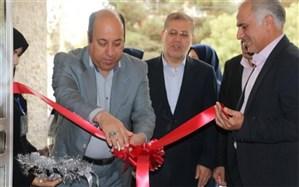 نمایشگاه دستاوررهای علمی و پژوهشی دانش آموزان مدارس سمپاد البرز برگزار شد