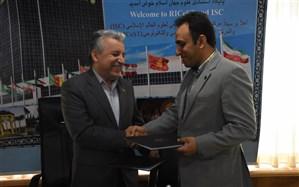 دسترسی کتابخانههای عمومی فارس به منابع پژوهشی مرکز منطقهای اطلاعرسانی علوم وفنون