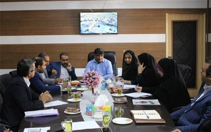 معاون پشتیبانی سیستان و بلوچستان: فعالیت بوفههای بدون مجوز غیرقانونی است