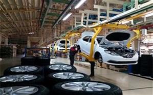اولین کارخانه تولید خودرو سواری در گیلان تاسیس میشود