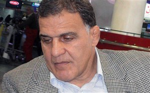 محمدحسن محبی مشاور عالی رییس فدراسیون کشتی شد