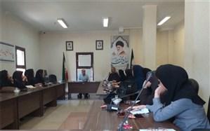 برگزاری کارگاه قصه گویی ویژه معاونین ومربیان آموزش و پرورش اسلامشهر