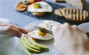 درباره ارتباط رژیم غذایی و کلسترول