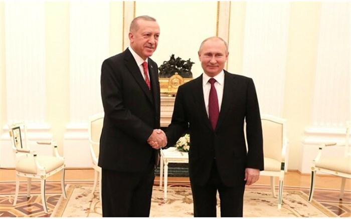 نشست آتی اردوغان و پوتین احتمالا اسد و همتای ترکیهایاش را پای میز بنشاند