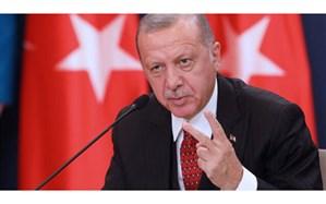 اردوغان مدعی عقبنشینی شبهنظامیان کُرد شد