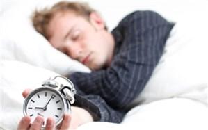 آپنه خواب در افراد دیابتی میتواند منجر به نابینایی شود