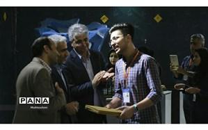 کسب رتبه اول جشنواره علوم و فناوری نانو توسط دانش آموز بجنوردی