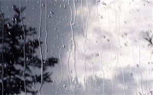 افزایش بارشها و کاهش نسبی دما از فردا