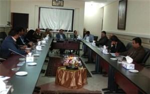 رخشانی: آموزش و پرورش به عنوان بزرگترین دستگاه فرهنگی کشور در احیای امربه معروف جایگاه ویژه ای دارد
