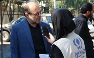 رییس اداره آموزش و پرورش ناحیه یک ری: اربعین حسینی جلوهگر عشق و اتحاد مسلمانان جهان است