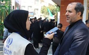 حرکت میلیونی مردم دراربعین حسینی عامل مهمی درراستای تقویت هویت دین مبین اسلام  بود