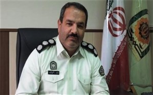 دستگیری زوج سارق در ساوجبلاغ