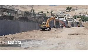 تکمیل دیواره حفاظتی معمولان ۱۵ میلیارد تومان اعتبار نیاز دارد