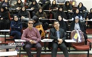 برگزاری اولین جلسه مشاوران و رابطان مشاوره – پیشگیری در منطقه۳