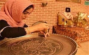 دو رشته منسوخ صنایع دستی در استان اردبیل احیا شده است