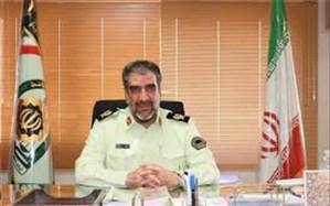فردی با  94 میلیارد ریال فرار مالیاتی  در کرج دستگیر شد