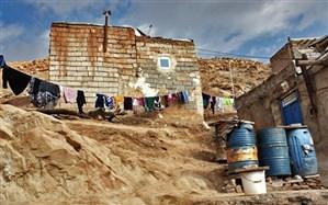 روایتی از زندگی دشوار و محرومیت مهاجران در حومه یاسوج