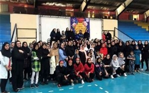 برگزاری جشنواره اوقات فراغت بانوان با ورزش در یزد
