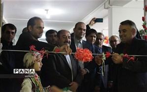 کلاس درس تربیت بدنی در آموزشگاه پروین شهرستان بجنورد افتتاح شد