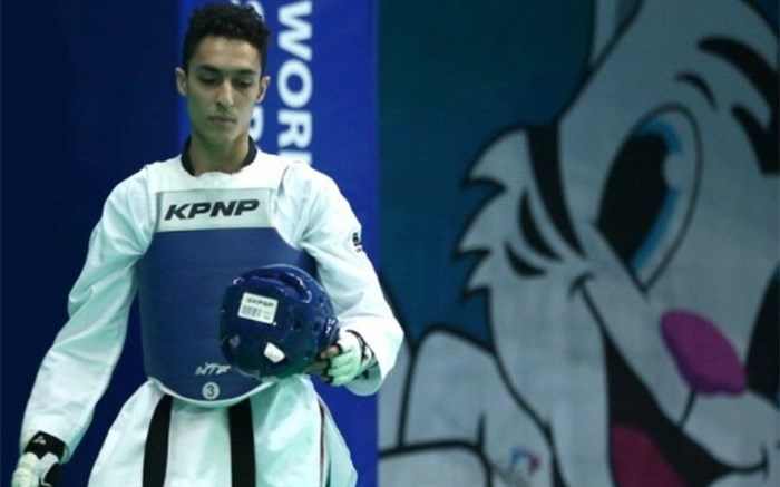 هادی پور نامزد بهترین ورزشکار فدراسیون جهانی ورزش های دانشگاهی شد