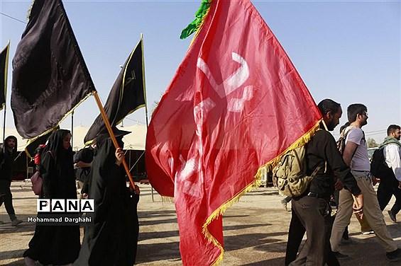 کلیه مرزهای ایران با عراق بسته است