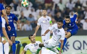 لیگ قهرمانان آسیا؛ ژاوی میلیمتری فینال را از دست داد
