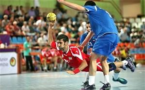 انتخابی هندبال المپیک؛ هندبال ایران با المپیکی شدن وداع کرد
