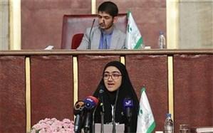 رئیس مجمعاعضای شورای دانشآموزی سیستان و بلوچستان: ساختن فردای ایران به دست دانش آموزان امروز است