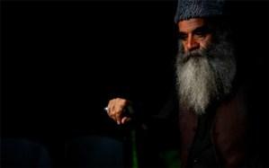 """تأکید بر رفتارهای دینی در تئاتر اجتماعی """"مرشد عباس"""""""